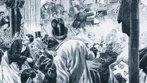 Émile Henry y el Club de la Dinamita: así nació el terrorismo moderno