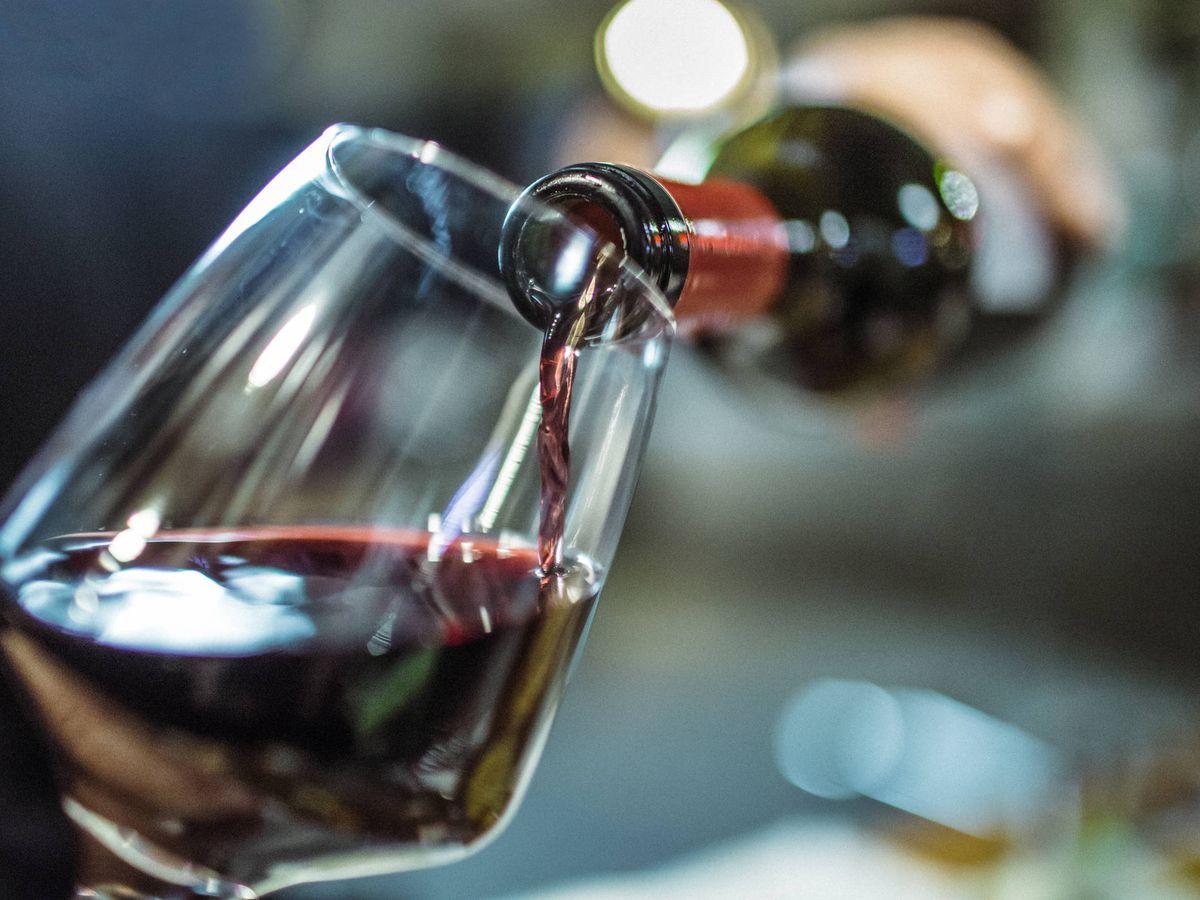 El vino tinto Podría ayudar a reducir el riesgo de enfermedades cardíacas