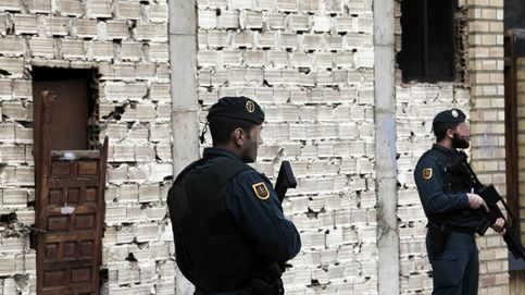 Detenido El Rafita tras escaparse del hospital