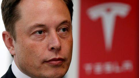 Elon Musk, acusado de fraude por la Comisión de Bolsa y Valores de EEUU