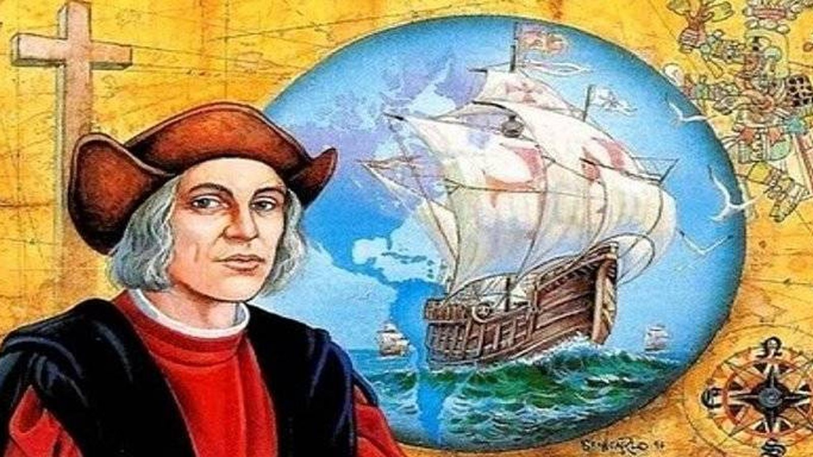 Qué Se Celebra El 12 De Octubre Por Qué Los Homenajes A Cristóbal Colón Están Muriendo