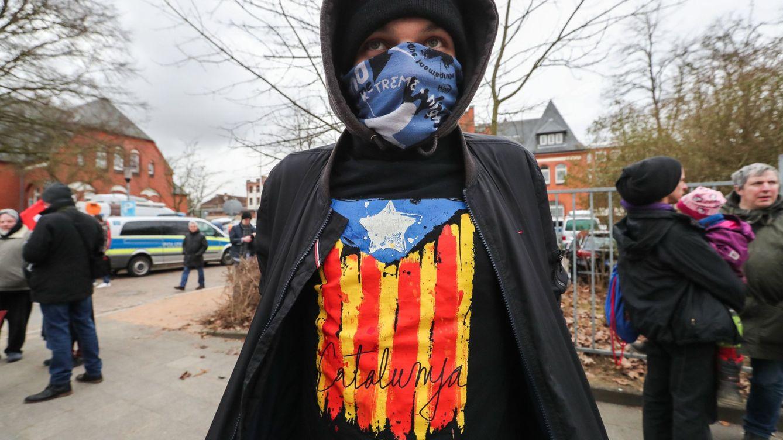 Nuevo objetivo de los independentistas: mimar a Alemania para salvar a Puigdemont