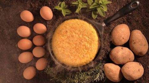 ¿Sabes cómo se hace la tortilla de Betanzos y por qué está tan buena?