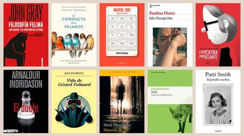La gran avalancha de novedades: 10 libros para no perderse este septiembre
