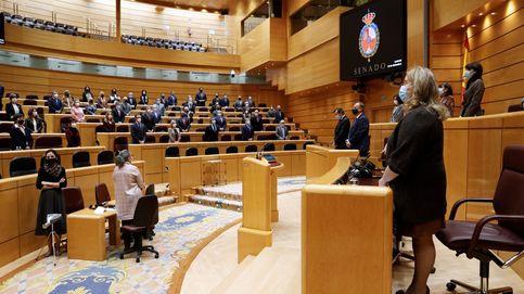 El Senado aprueba de forma definitiva el primer Presupuesto del Gobierno