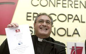 La Conferencia Episcopal se planta ante Rajoy por no licitar canales