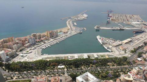 Desactivan la nueva ruta de los narcos: así cazaron su pacto con estibadores de Málaga