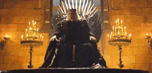 Post de Así asesinó Jaime Lannister al Rey Loco, padre de Daenerys Targaryen