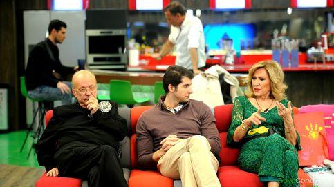 Julián Contreras abandona la casa de 'GH VIP': los verdaderos motivos