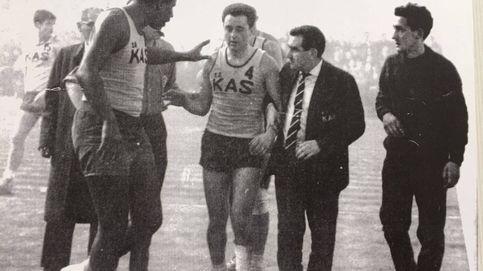 Kas 1967: el primer equipo de baloncesto y la primera Copa que enamoraron a Vitoria