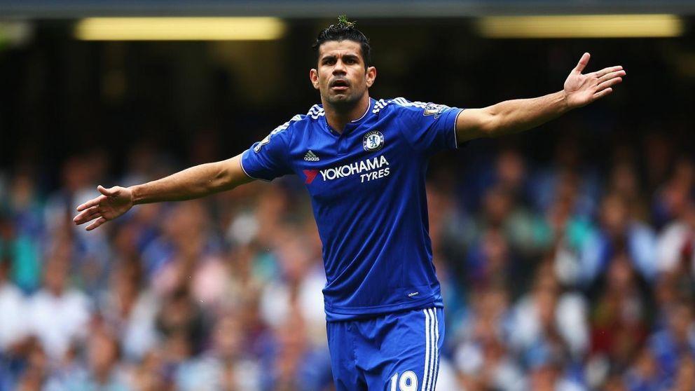 Diego Costa, Busquets, Cristiano... los jugadores más odiados del fútbol