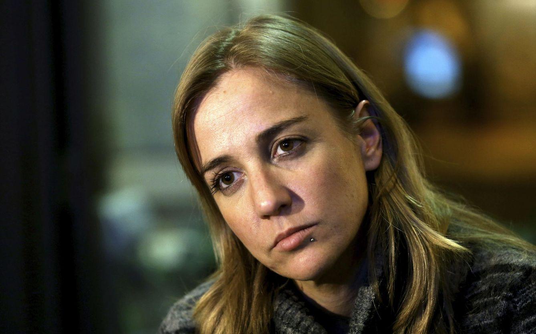 Ttania Sánchez, imputada por prevaricación y tráfico de influencias. (EFE)