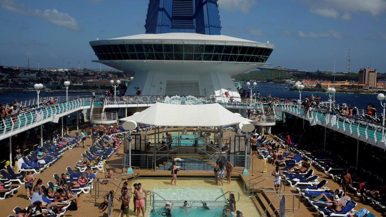 Royal Caribbean asumirá gastos de viajes y los buques en el concurso de Pullmantur