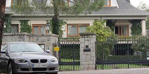 Hacienda y la banca se 'pelean' por quedarse la mansión de los Ruiz-Mateos