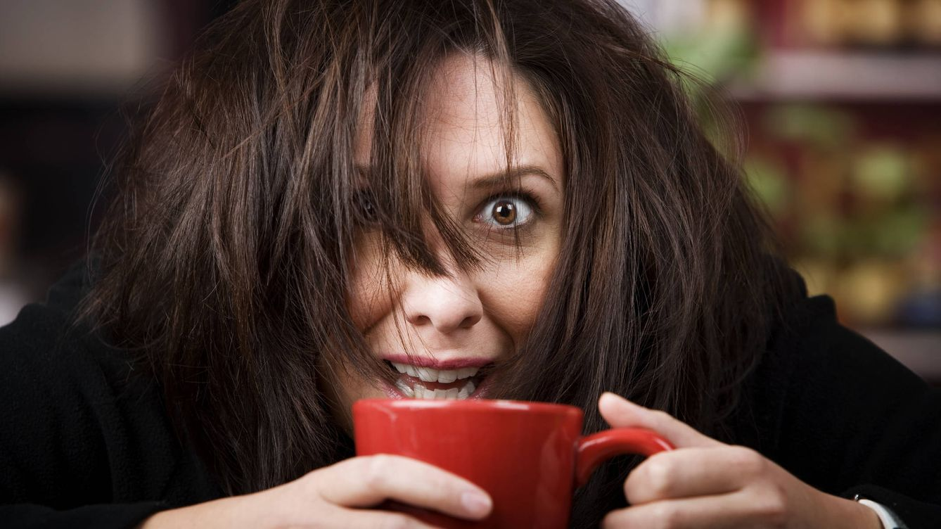 El mejor método para renunciar a la cafeína y que todo vaya bien
