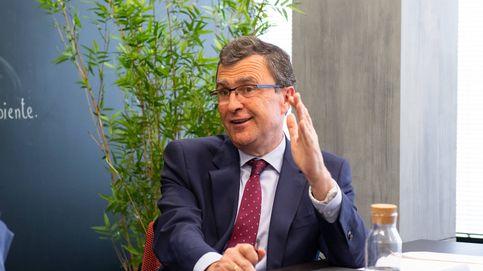 José Ballesta: Murcia es la región de España que menos agua consume