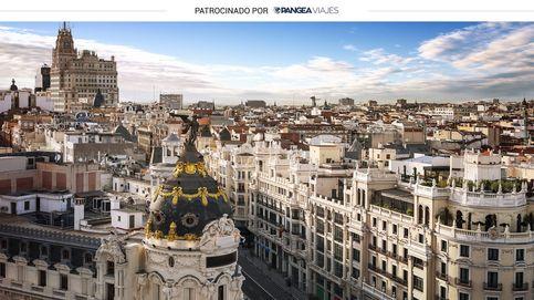 Visita a las azoteas de Madrid: cuando los tejados se convierten en las mejores terrazas