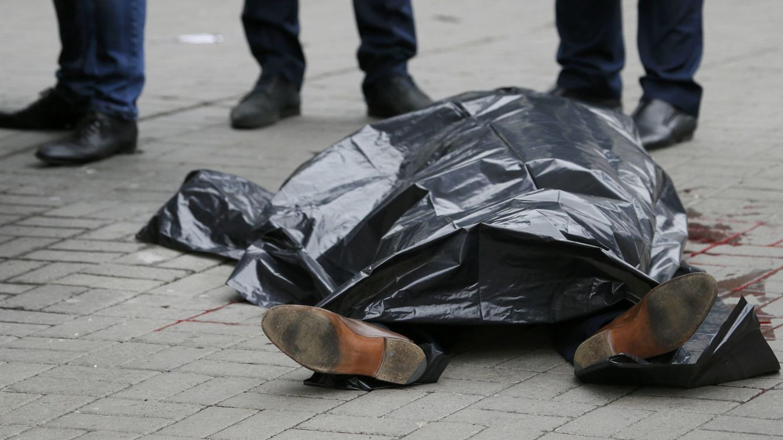 Matan a tiros a un exdiputado ruso en el centro de Kiev acusado de corrupción