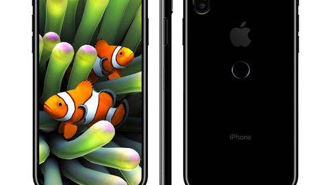 Una filtración confirma dos novedades del iPhone 8: su diseño y el desbloqueo facial