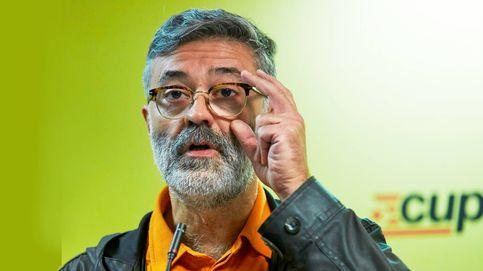 La CUP fija condiciones a Puigdemont para investirle: primero, no negociar con España