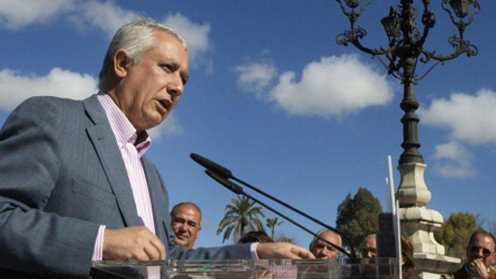 Arenas intercede ante Cañete para que 'indulte' a los chiringuitos