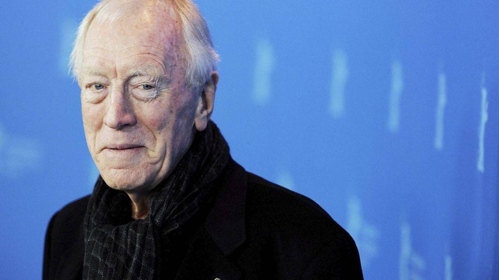 Muere Max von Sydow, el padre Merrin de 'El exorcista' y colaborador de Bergman