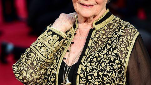Judi Dench se estrena en el mundo del tatuaje a los 81 años, ¿qué se ha tatuado?