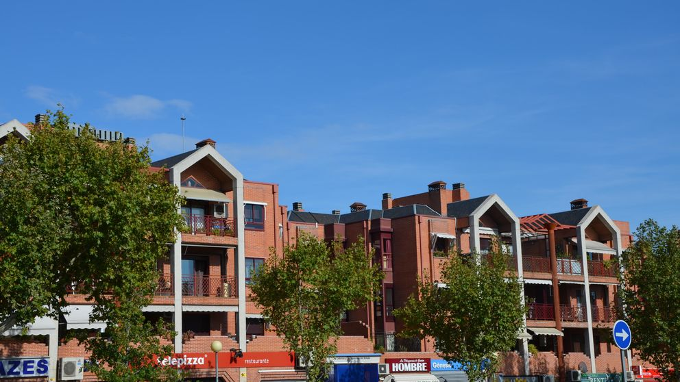 Madrid toma la batuta de la recuperación de la vivienda