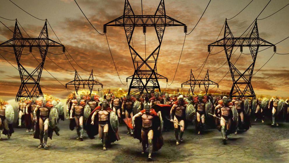 Las 300 pequeñas eléctricas que aún plantan cara a las grandes del sector