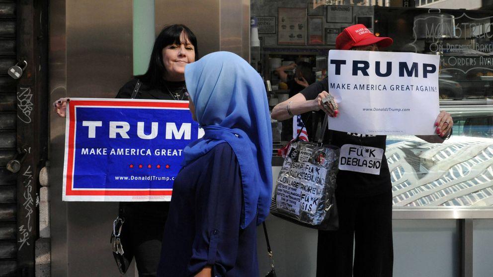 Fiebre por la defensa personal entre jóvenes musulmanas de EEUU