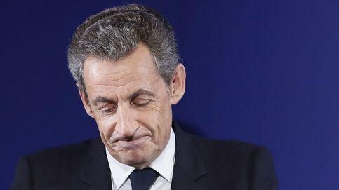 Sarkozy, dispuesto a ir al Tribunal de Estrasburgo para probar su inocencia