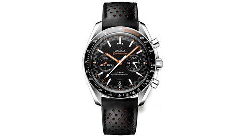 Lo último de Omega, Bell & Ross y otros relojes que vienen