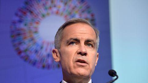El Banco de Inglaterra mantiene los tipos en 'stand by' tras la nueva prórroga del Brexit