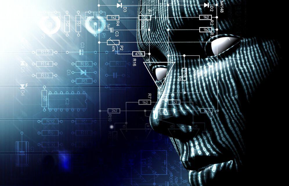 Foto: ¿Nos ofrecerá la tecnología una forma de inmortalidad? (iStock)