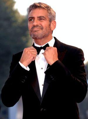 Clooney, Bowie y Armani diseñan platos y tazas por una buena causa