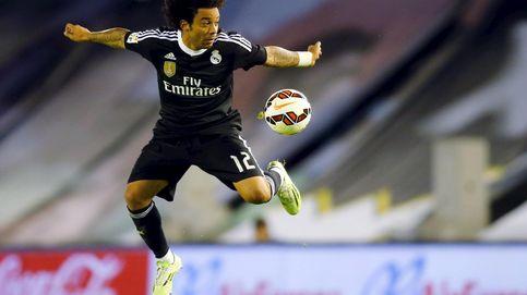 Marcelo sufre una lumbociatalgia y se pierde la Copa América con Brasil