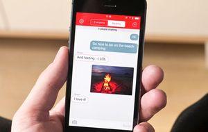 FireChat, el WhatsApp anónimo que no necesita conexión a internet