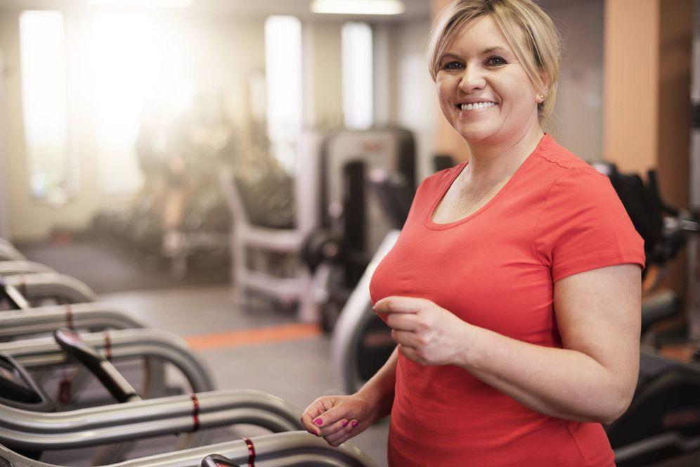 Foto: No es solo comer bien, la alimentación saludable también ayuda. (iStock)