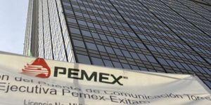 """Pemex contempla elevar al 12,5% su participación en Repsol para tener """"mayor peso"""""""