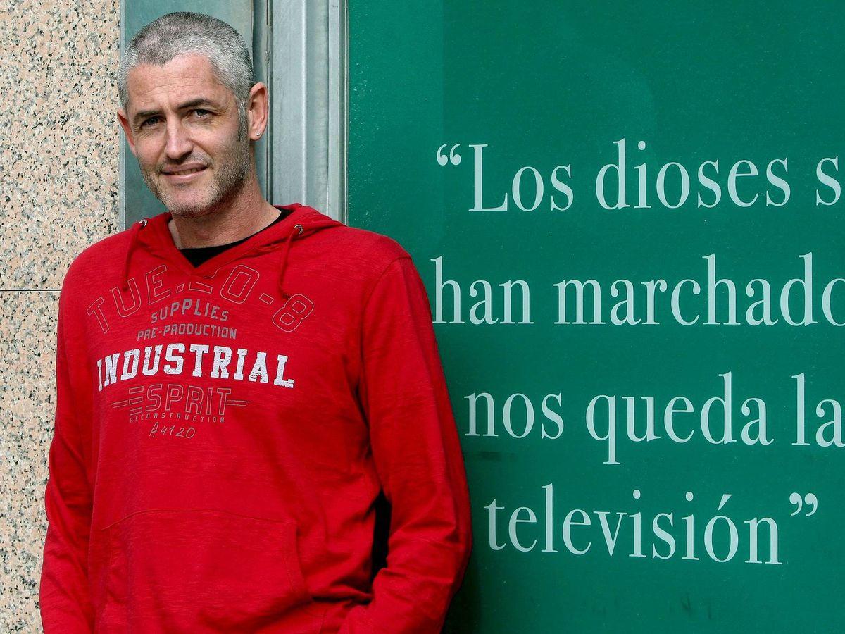 Foto: José Ángel Mañas. (EFE)