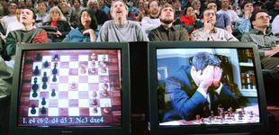 Post de Gambito de dama... mecánico: la inesperada razón por la que Deep Blue ganó a Kaspárov