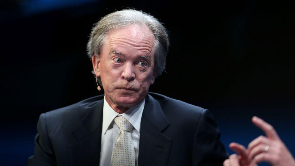 Bill Gross, el antiguo 'rey' de los bonos, deja Janus Henderson para retirarse