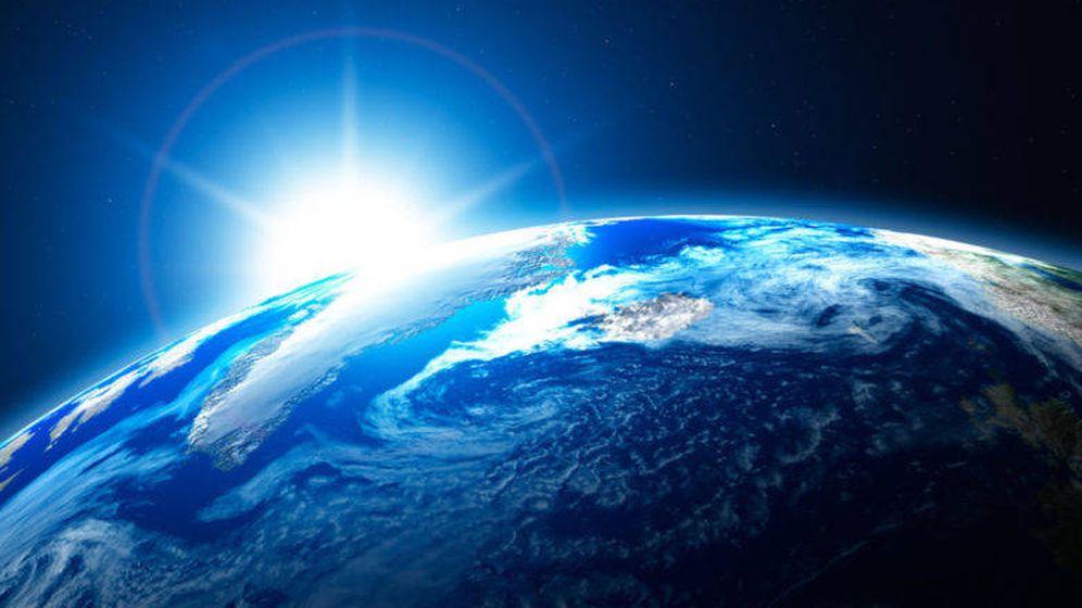 Foto: La Tierra se moverá este viernes a 7.000 kilómetros por hora menos de lo habitual. (Reuters)