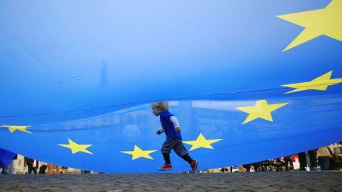 Es imposible ser joven y no pensar sobre Europa