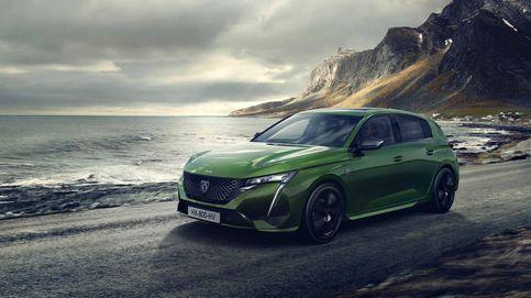Peugeot presenta un 308 más grande, dinámico y tecnológico