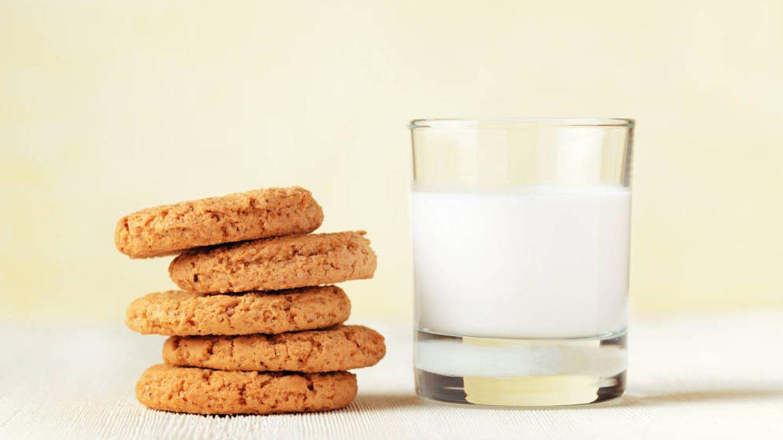 Estuve 21 días sin comer lácteos, azúcar y gluten y esto fue lo que pasó