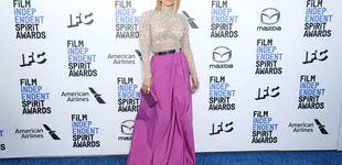 Post de Jennifer López, Scarlett Johansson y Renée Zellweger brillan en los Spirit Awards