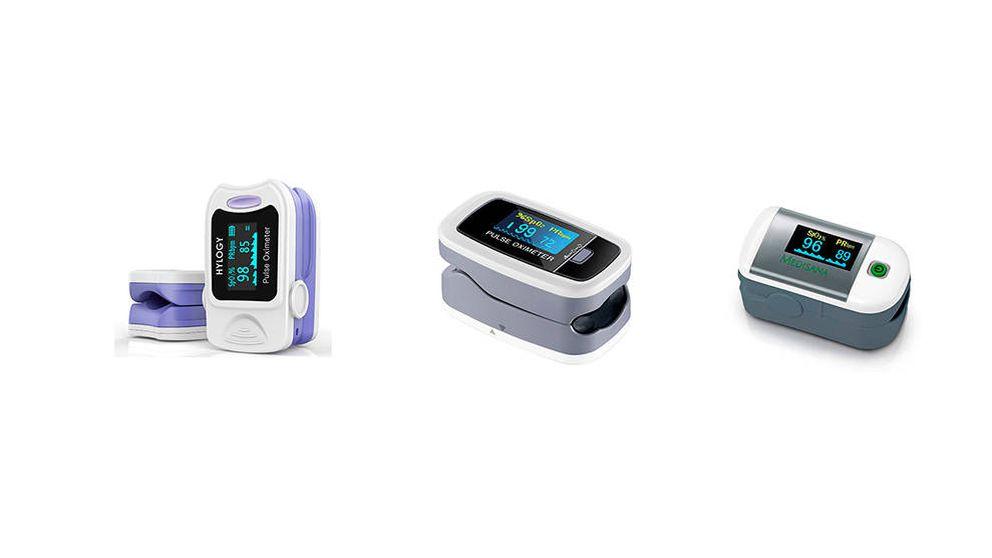 Los mejores pulsioxímetros para cuidar de nuestra salud