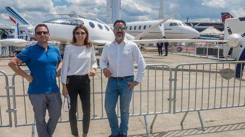 El primer avión eléctrico de pasajeros está (casi) listo para volar y lleva 'fuselaje' español