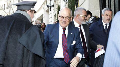 Vilarrubí y la junta de los cagaos: el Barcelona también se rompe el 1-O